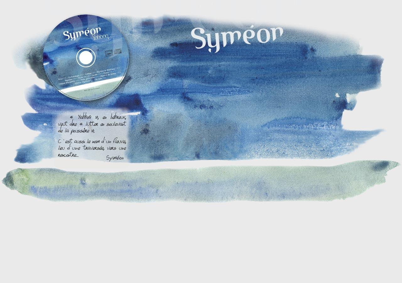 Découvrez le premier CD ! - symeonline.fr